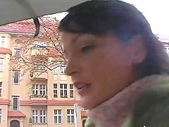Streecasting In Deutschland Marie Das Luder Free Porn 2e