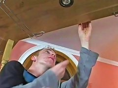 Milf Uses Her Ass To Satisfy The Handyman Free Porn 5e