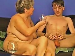 Crazy Amateur Record With Young Old Mature Scenes