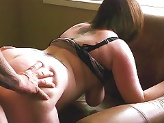 Railing My Pawg's Ass Free Mature Porn Video 8a Xhamster