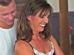 Fun With Hot Brunette Mom Free Directv Free Porn Video A7