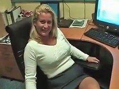 Blonde Bazin Neukt Stagiair Free Blonde Twitter Porn Video