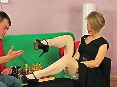 Russian Lady Fucking New Lady Hd Porn Video 49 Xhamster