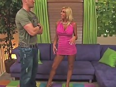 Dirty Wife Mother In Law Misty Vonage Gets Fucked Good Young Step Son