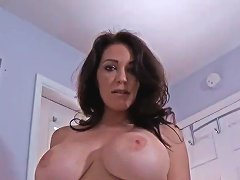 Fitness Step Mom Milks Step Son 039 S Cock Charlee Chase Family Therapy