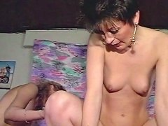 Threesome With Two Mature Pierced Pussies Free Hd Porn 3f