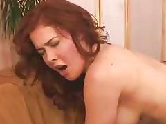 Redhead Milf Fucks Young Lover Free High Heels Porn Video