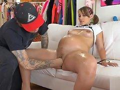 Astonishing XXX Video Babe New Pretty One Hdzog Free Xxx Hd High Quality Sex Tube