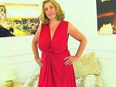 British Milf Camilla Creampie Needs Orgasmic Delight Nuvid