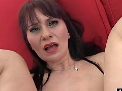 Vera Gets Her Tiny Butt Drilled
