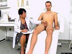 Hot Mature Prostate And Cumshot Nuvid