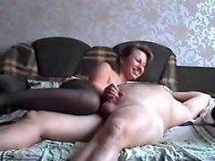 Russian Mature Sex