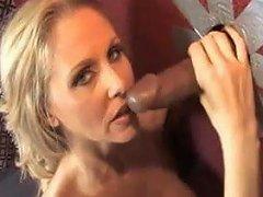 Blonde Milf Ja