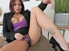 Skinny Teen Big Natural Tits XXX Ryder Skye In Stepmother Sex Sessions