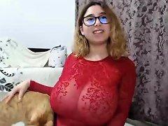 Milf Mature Striptease Webcam Nuvid
