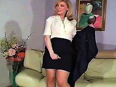 Nina Hartley Naughty Naughty Nina