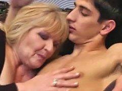 Sexy Bbw Granny Seduces Young Man Free Porn 85 Xhamster